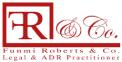 Funmi-and-Roberts logo