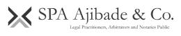 SPA-Ajibade-co logo